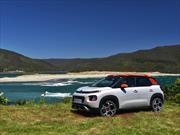 El SUV compacto de Citroën ya está en Chile