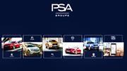Push to Pass: PSA lanza su ofensiva mundial