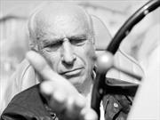 La justicia reconoce al hijo de Fangio