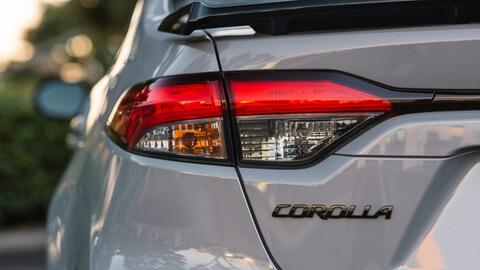 Toyota Corolla es el auto más vendido de la historia