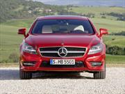 Mercedes-Benz CLS Shooting Brake, lujo que evoca los años 60's