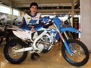 Eloy de Gavardo se va al Six Days of Enduro con una nueva moto de TM