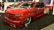 Chevrolet Cheyenne es el Pickup of the Year del SEMA Show 2019