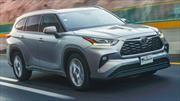 Toyota Highlander 2020 a prueba, buen valor por tu dinero