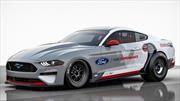 Ford y una nueva versión del Mustang Cobra Jet: lo hizo eléctrico
