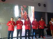 KIA inaugura 25 nuevas concesionarias en México