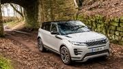 Nuevos Ranger Rover Evoque y Defender para Argentina