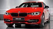 BMW: Nueva Serie 3 y M5 llegan en marzo