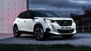 Peugeot 2008 2020 presenta line-up completo e inicia ventas en Chile