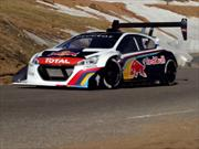 Peugeot exhibirá el 208 T16 en el Goodwood Festival of Speed