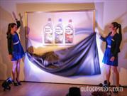 Una pinturita: Axion Energy presentó el nuevo Mobil Super 3000