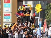 Dakar 2013: La satisfacción del deber cumplido