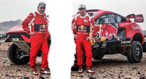 Daniel Elena se va con todo contra Prodrive y termina relación de 23 años con Sébastien Loeb