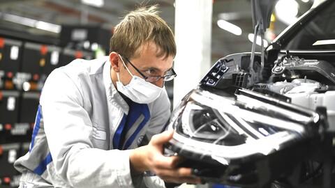 Las ventas de automóviles en el mundo disminuirán, por lo menos, un 17 por ciento en 2020