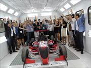 Axalta y APTA crean el Primer Centro de Entrenamiento Integrado en Argentina