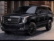 Cadillac Escalade Sport Edition 2019, elegante y oscura