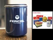 Fercol presenta su nueva línea de filtros