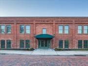GM vuelve a sus raíces: inaugura el edificio Durant-Dort Factory One
