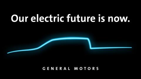 Chevrolet Silverado EV, conocemos más detalles