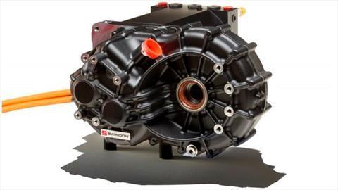 Con este nuevo motor de Swindon, tu carro se convierte en eléctrico