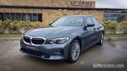 Nuevo BMW Serie 3 (G20) se lanza en Argentina