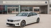 BMW inaugura una nueva planta en México