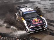 WRC 2018 – Rally de Gales: Ogier se candidatea