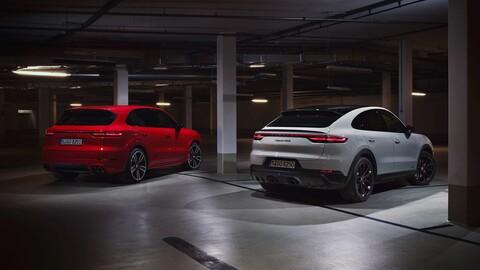 Porsche Cayenne GTS en Chile: más lujo, más deportividad
