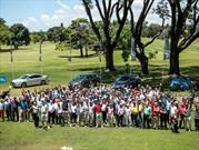 Finalizó el Ford Kinetic Design Golf Invitational