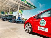 Ford Fiesta ST 2015 gana maratón de rendimiento de combustible