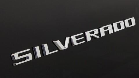 Chevrolet Silverado ofrecerá versión eléctrica