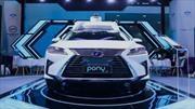 Toyota busca aliados para el desarrollo de vehículos autónomos