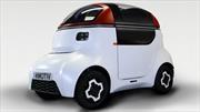 Gordon Murray presenta el MOTIV, un auto eléctrico para las grandes ciudades
