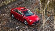 El Toyota Corolla sigue siendo el auto del pueblo