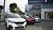 Peugeot inaugura vitrina y taller en Pasto