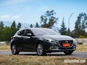 Test drive: Mazda3 Sport 2017