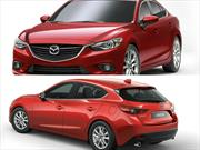 Mazda, marca con 2 vehículos en el Top 10 de los mejores