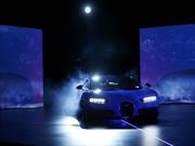 25 cosas que tenés que saber del Bugatti Chiron