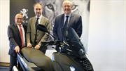 Peugeot se deshace de su negocio de motos