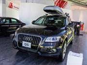 Audi Q5 2013 se presenta en México