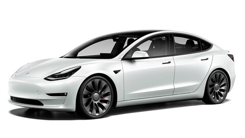 Tesla incrementa la  autonomía y capacidad de aceleración del Model 3 2021