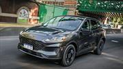 Ford Kuga III Híbrida se lanza en Argentina