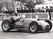 El día que Froilán y Ferrari lograron su primer victoria