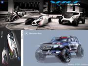 """L.A. Design Challenge busca a la """"patrulla del futuro"""""""