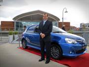 El Toyota Etios viene a revolucionar la posventa del segmento