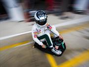 Video: Así se relajaron los pilotos de Aston Martin en Le Mans