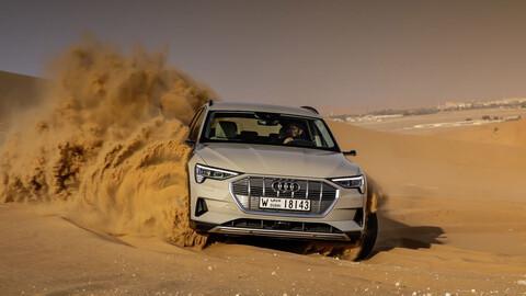 Verano 2021: Audi pone sus anillos en Cariló