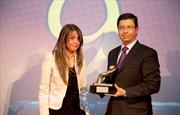 Chevrolet: En el Top Ten de reputación corporativa en Chile