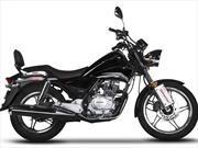 Honda Shadow GLC150: la última moto del año