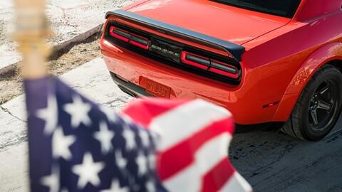 ¿Cuál es la edad promedio de los automóviles en Estados Unidos?